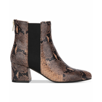 Kenneth Cole Reaction Women's 'Kick Block-Heel' Ankle Boots