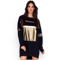 Numinou Women's Long-Sleeved Dress