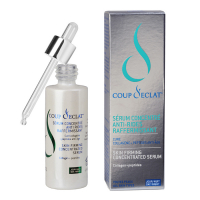 Coup d'Eclat 'Anti-Rides Raffermissant' Concentrate Serum - 30 ml