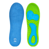 Akileïne 'Confort' Insoles - 2 Units