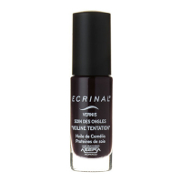 Ecrinal 'Soin' Nail Polish - #Violine Tentation 6 ml