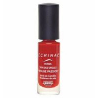 Ecrinal 'Soin' Nail Polish - #Rouge Passion 6 ml