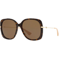 Gucci Women's 'GG0511S-003' Sunglasses