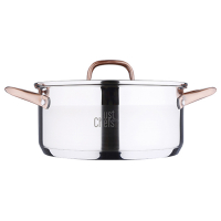 Cook & Chef 'Just For Chefs Induction' Pot - 4.5 L