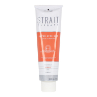 Schwarzkopf 'Strait Styling Therapy Step 0' Creme - 300 ml