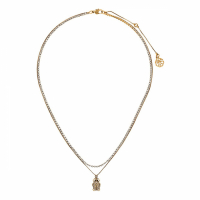Alexander McQueen Women's 'Pendentif' Necklace