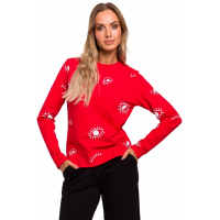 Made of Emotion Women's Long sleeve top