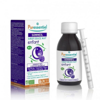Puressentiel 'Sirop Enfant Douce Nuit Bio' Syrup - 125 ml