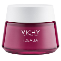 Vichy Idealia Smoothing and Illuminating Cream -  50ml
