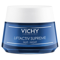 Vichy Liftactiv Supreme Complete Anti-Wrinkle and Firming Night - 50ml