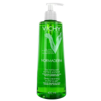 Vichy Normaderm Gel Nettoyant Purifiant - 400ml