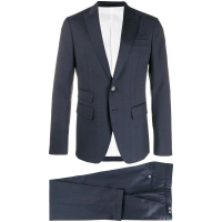 Dsquared2 Men's 'London Fit' Suit