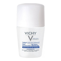 Vichy Déodorant Roll-On Sans Sels d'Aluminium 24H  - 50ml