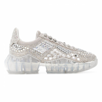 Jimmy Choo Diamond Crystal Sneakers für Damen