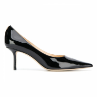 Jimmy Choo Logo Pumps für Damen