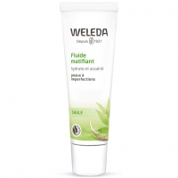 Weleda  Matifying Face Fluid - 30 ml