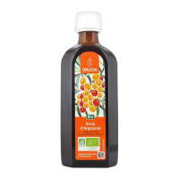 Weleda 'Sirop d'Argousier' Nutritional supplement - 250 ml