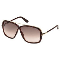 Tom Ford 'FT0455 52F 62' Sonnenbrillen für Damen