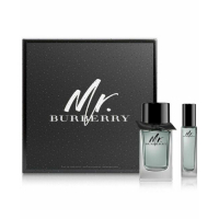 Burberry 'Mr. Burberry' Coffret de parfum - 2 Unités