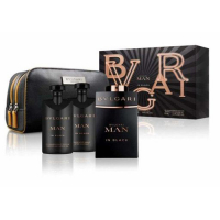 Bvlgari 'Bulgari Man In Black' Set - 4 Einheiten