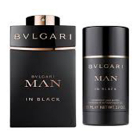 Bvlgari 'Bulgari Man In Black' Set - 2 Einheiten