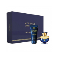 Versace 'Dylan Blue' Perfume Set - 2 Units
