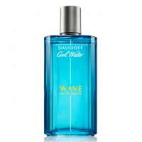 Davidoff 'Cool Water Wave' Eau de toilette - 75 ml