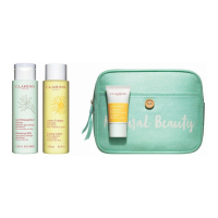 Clarins 'Make-Up Remover Duo' Set - 3 Units