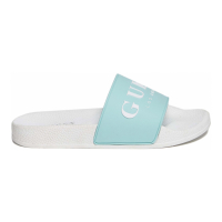 Guess Women's 'Angelea La Logo' Slides