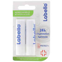 Eucerin 'Protect + Duo' Lip Balm - 4.8 g, 2 Units