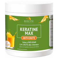 Biocyte 'Keratine Forte Max' Nutritional supplement - 20 Units, 12 g
