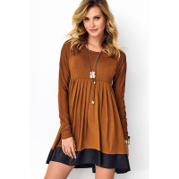 Makadamia Women's 'Lack' Mini Dress