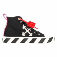 Off-White Men's High-Top Sneakers