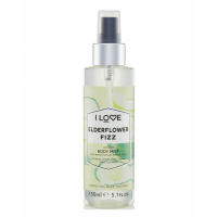 I Love Spray Corps 'Elderflower Fizz' - 150 ml