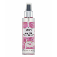 I Love Spray Corps 'Glazed Raspberry' - 150 ml
