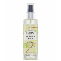 I Love 'Vanilla Milk' Body Mist - 150 ml