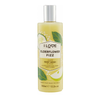 I Love 'Elderflower Fizz' Shower Gel - 360 ml
