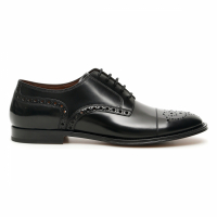 Dolce & Gabbana Men's 'Marsala' Derbies