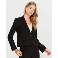 Tommy Hilfiger Women's 'Long Sleeve One Button' Blazer