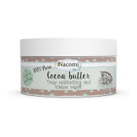 Nacomi 'Pure Cocoa' Butter - 100 ml