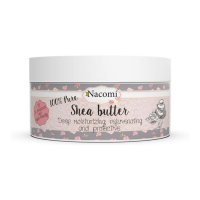 Nacomi 'Pure Karite' Shea Butter - 100 ml
