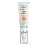 Nacomi 'Smooth - Freshly Baked Papaya Pie' Hand Cream - 85 ml