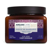 Arganicare 'Prickly Pear Magnificience' Hair Mask - 500 ml