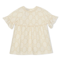 Gucci Kids Baby Girl's Dress