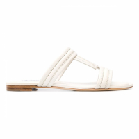 Tod's Women's 'T-Bar' Sandals