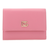 Dolce & Gabbana Women's 'Small French' Wallet