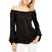 Michael Kors Women's 'Embroidered' Top