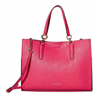 Calvin Klein Women's 'Reversible East/West Novelty' Tote Bag