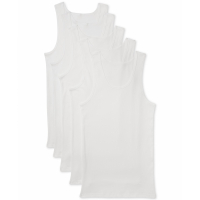 Tommy Hilfiger Men's 'Classics' Tank Top - 5 Pieces