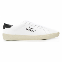 Saint Laurent Men's 'SL06' Sneakers